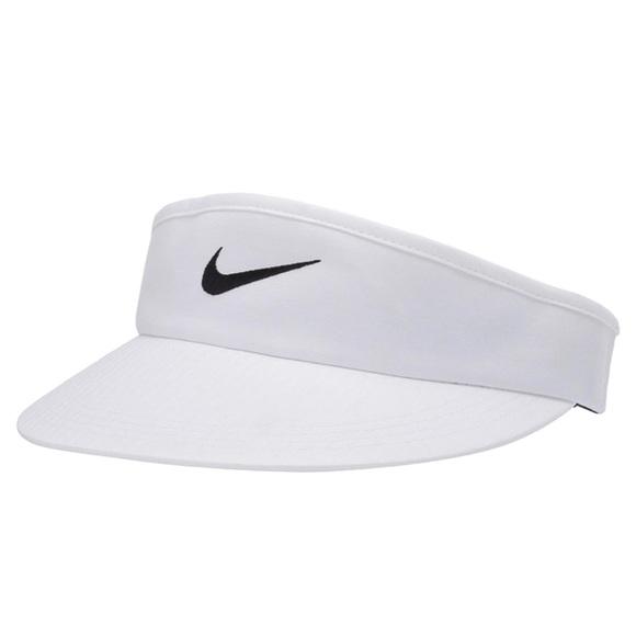 Nike Unisex Nike Core Visor, White